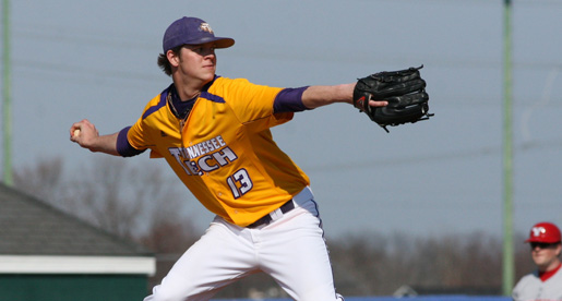 Golden Eagles sweep double header; hang two on Youngstown on Saturday