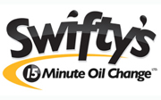 Swifty's 15 Minute Oil Change