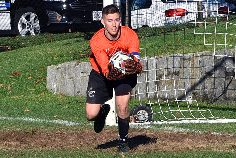 MSOC: Upset bid falls short as Lasell edged by JWU on PKs in GNAC playoffs