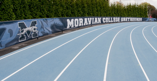 Moravian College Athletic Facilities