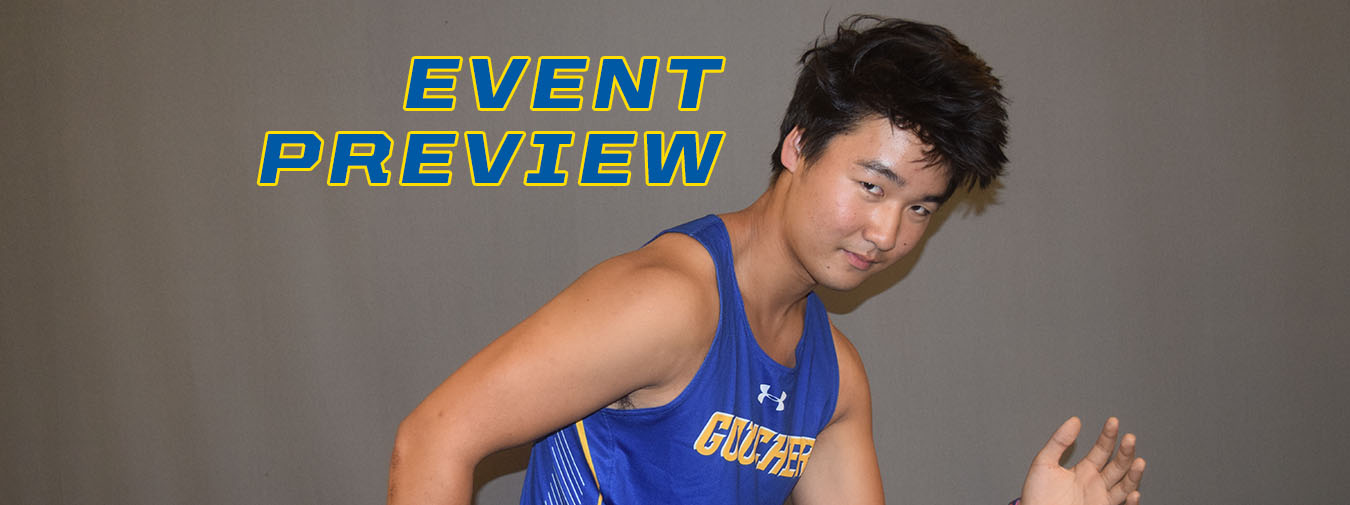 Goucher Cross Country Set To Compete In Landmark Conference Cross Country Championships On Saturday