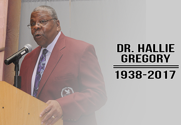 CGA Hall of Famer Gregory Passes Away