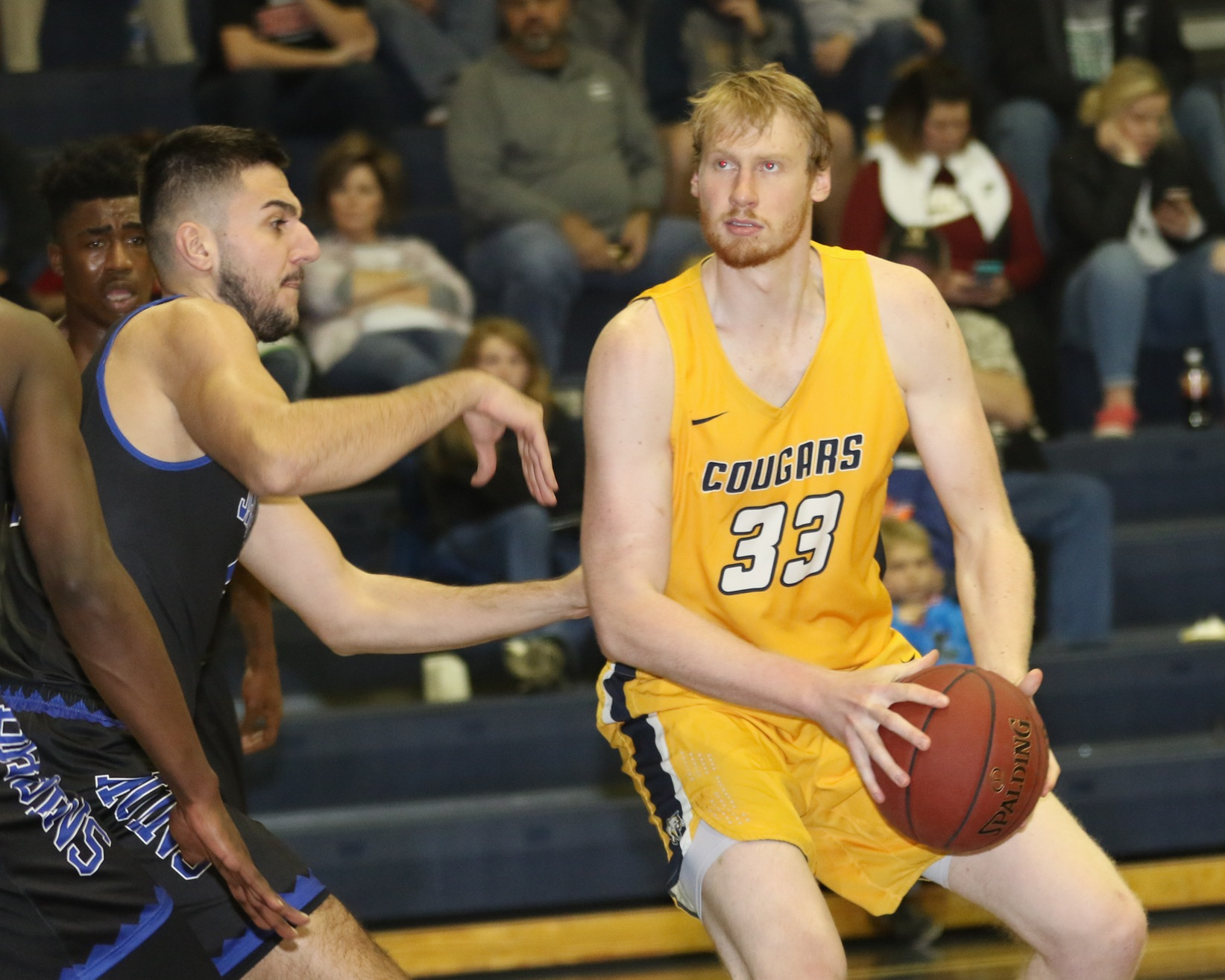 WNCC men, women set to wrap up first semester games
