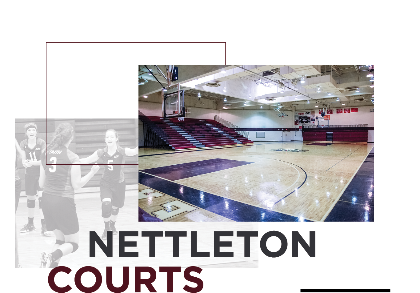 Nettleton Courts