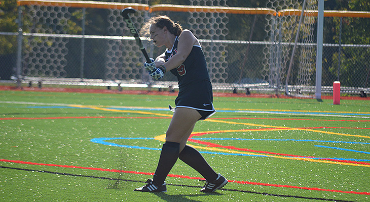 Field Hockey Falls In Road Game At Elmira