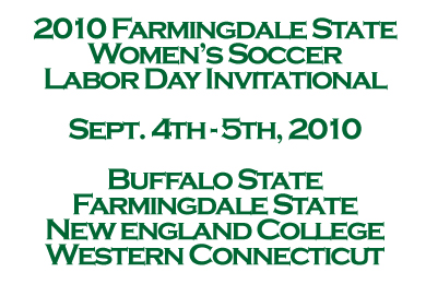 Bengals and Rams Victorious on Day One of Farmingdale State Classic