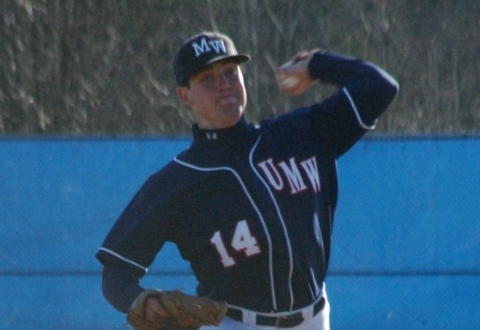 UMW Baseball Falls to York, 7-4