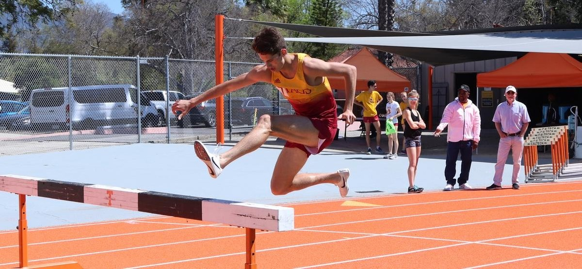 Evan Hassman Advances to Steeplechase Finals at NCAA Championships with Seventh-Place Finish in Prelims
