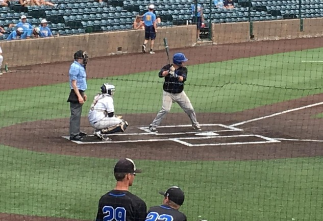 Thomas More's Rally Falls Short in 6-4 Loss to Webster in NCAA Regional