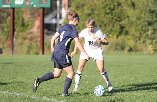 Hornets, Badgers play to 1-1 tie