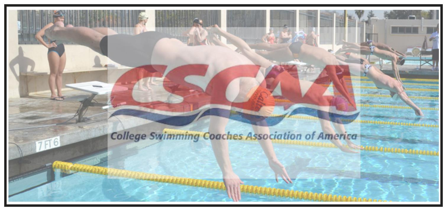 Caltech Swimmers, Divers Rank Among Nation's Best