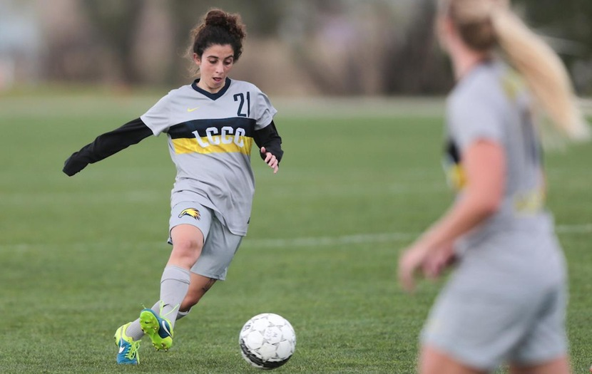 Women's Soccer Cruises by Western Wyoming CC 4-0