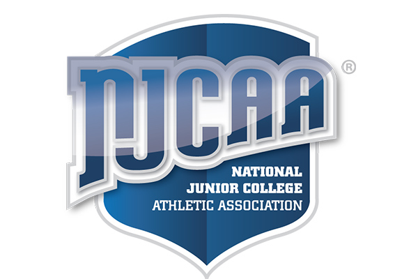 NJCAA Shield Logo used with permission
