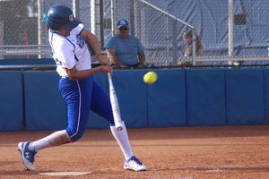 Lady Wranglers Split Series against Howard College