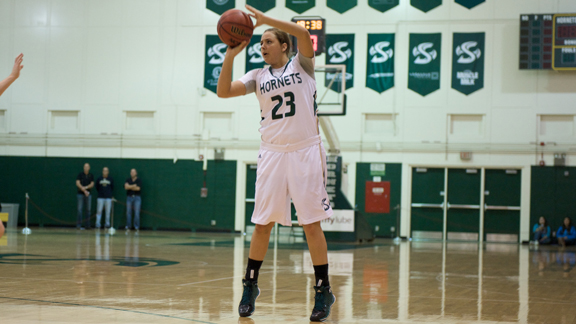 WOMEN'S BASKETBALL TOPPED BY SOUTHERN UTAH 93-74