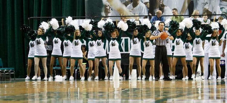 7th Annual Cheer Clinic Slated for Feb. 7