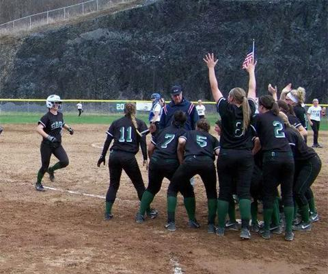 Sage Softball to Offer Winter Hitting, Fielding, and Pitching Clinics