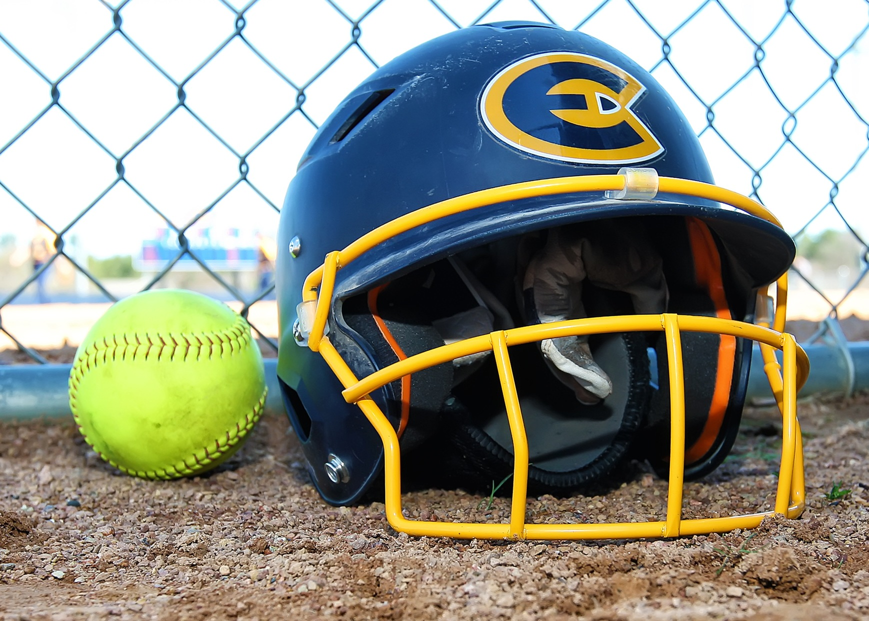 Blugold Softball to host Fall Games