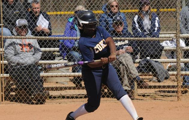 Ellis Homers in Coker's DH Loss to Newberry