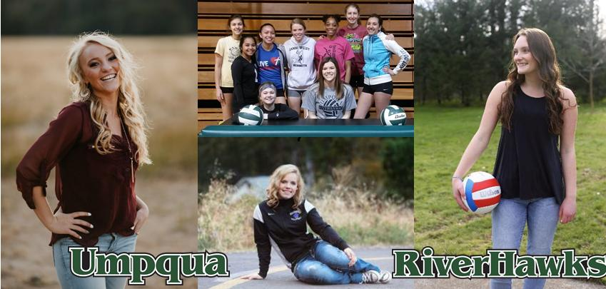 RiverHawk Volleyball Gets Four Commitments