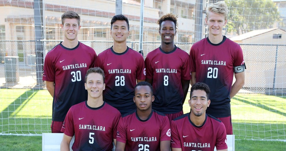 Men's Soccer Plays San Diego On Senior Day
