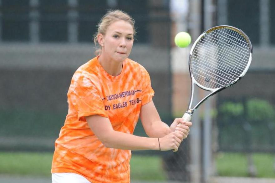 Carson-Newman Tennis Teams Open 2009-10 Season with Wins Over Young Harris