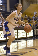 Kim Smith Leaves The Gauchos