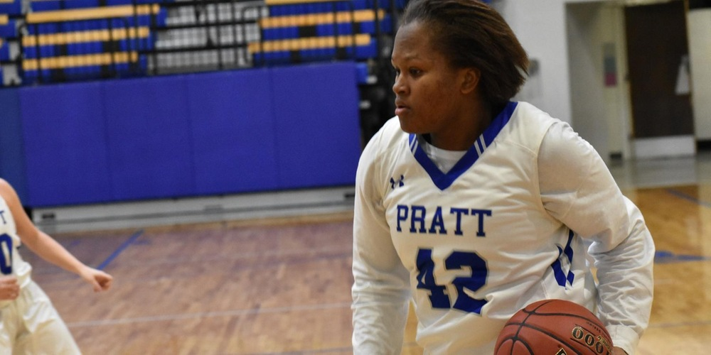 Tytiana Haamid averaged a double-double (12.5 PTS, 10 REB) at the Dodge City Classic.