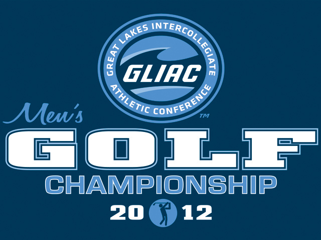 Men Slip to 12th After Second Round of GLIAC Championships
