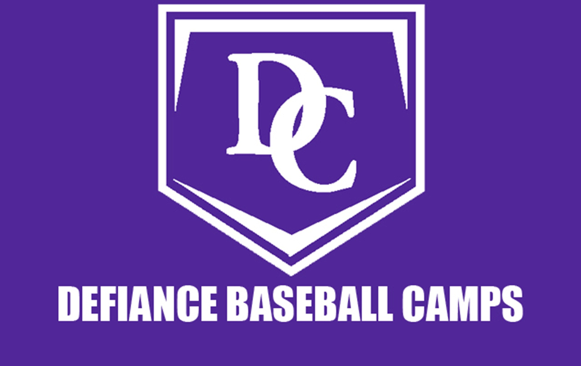 Defiance Baseball Announces Youth Camp Schedule