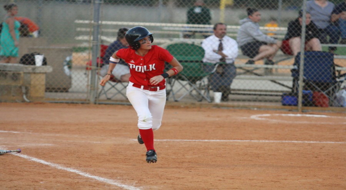 Softball Team Falls to Northwest Florida State in FCSAA Elimination Game