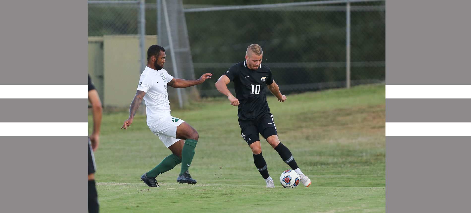 Trojans Earn Victory Over Mars Hill; 1-0