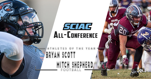 SCIAC Announces Football All-Conference Team