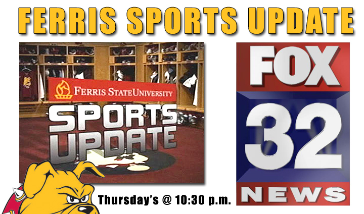 Ferris Sports Update Back For Another Season!