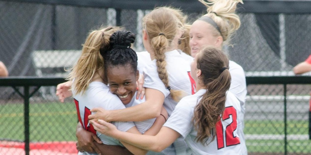 Second Half Rally Lifts Cougars over Lancers, 3-1