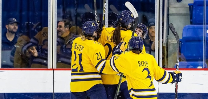 Quinnipiac defeats Brown on the road