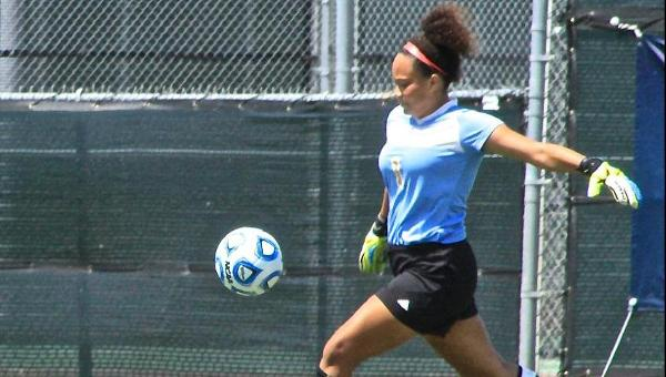 'Roo Women's Soccer Falls to UMHB