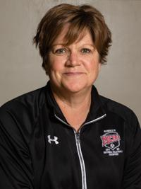 Glendale Coach Lisa Stuck Inducted into NJCAA Hall of Fame