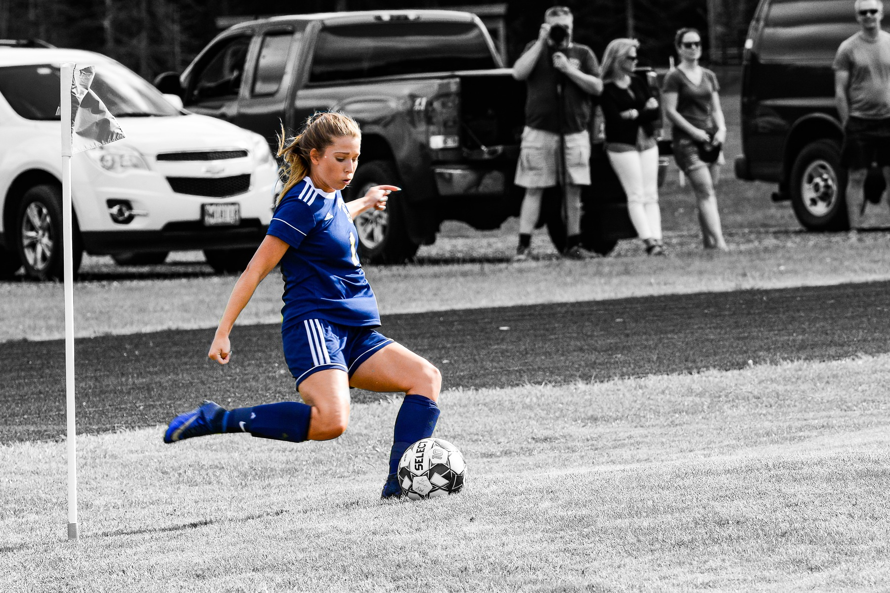 Medomak Valley forward joining women's soccer