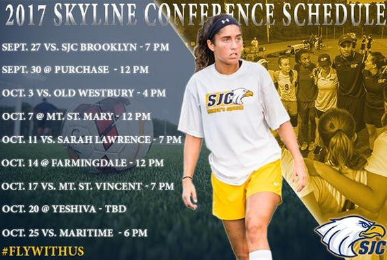 Women's Soccer Announces 2017 Schedule