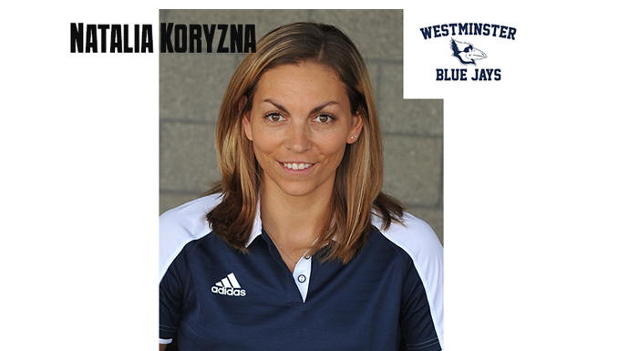 Koryzna To Take Over Westminster Volleyball Program