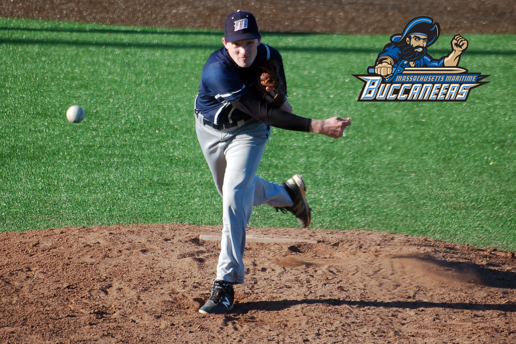 Thoener, Sances Deliver Game One Win in MASCAC Split