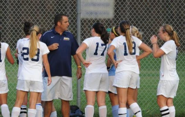 Cobra Women's Soccer Adds Two for 2012