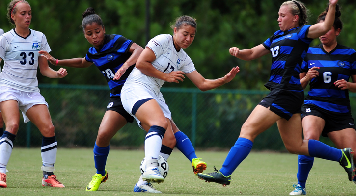 Bobcat Soccer Takes Runner-Up Honors at PBC Championship