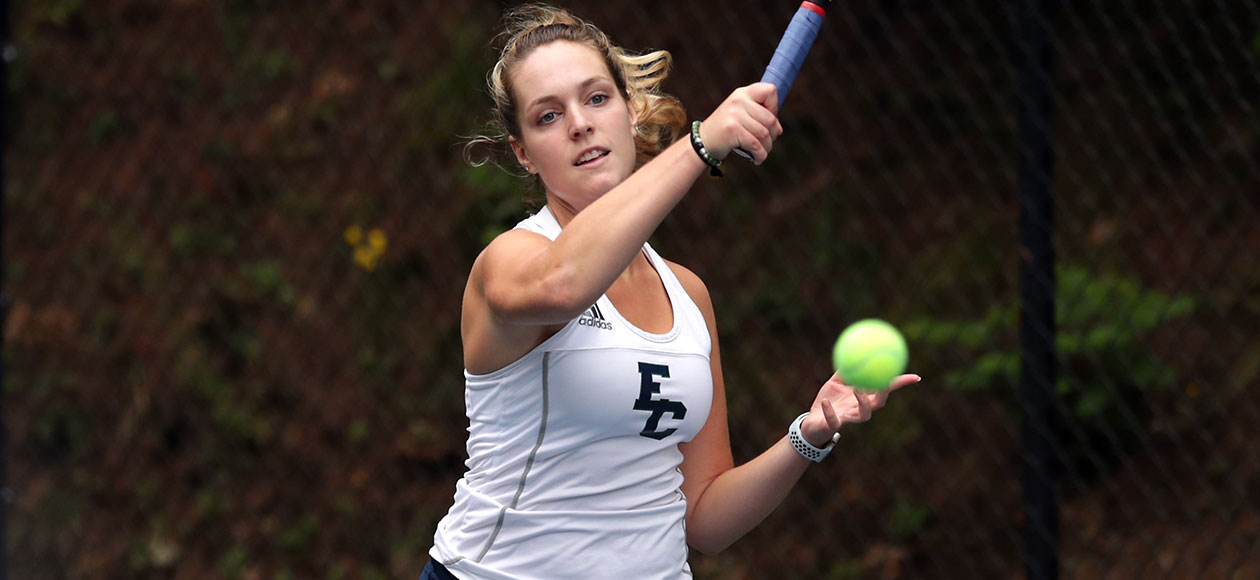 Women's Tennis Downs Western New England, 9-0