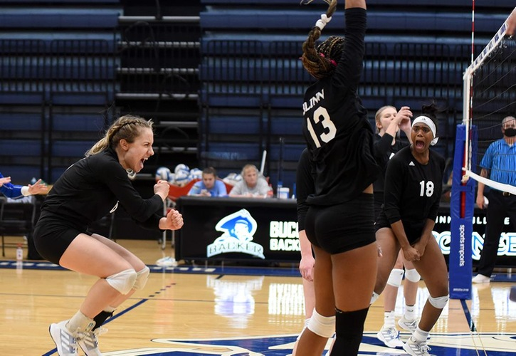 No. 7 Blinn Downs No. 9 Navarro To Move On To Nationals