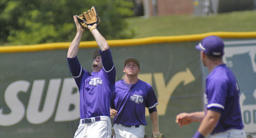 Austin Peay hands Tech a 10-4 loss in series finale
