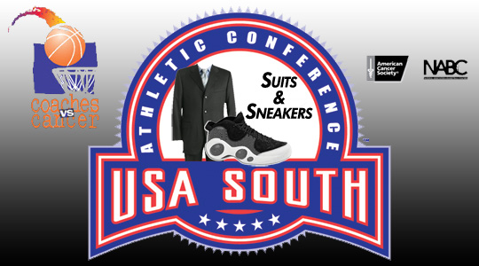 "USA South Teams Support ""Suits & Sneakers"" - PHOTOS"