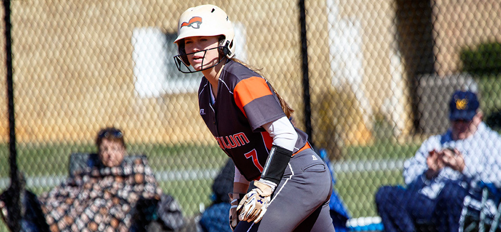 Tusculum earns pair of one-run wins over Mount Olive