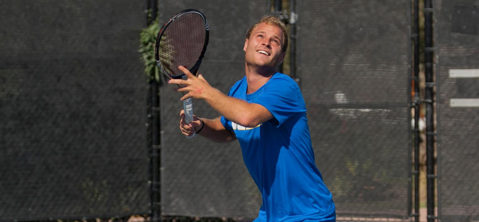 UCSB Cruises Past Gonzaga, 6-1